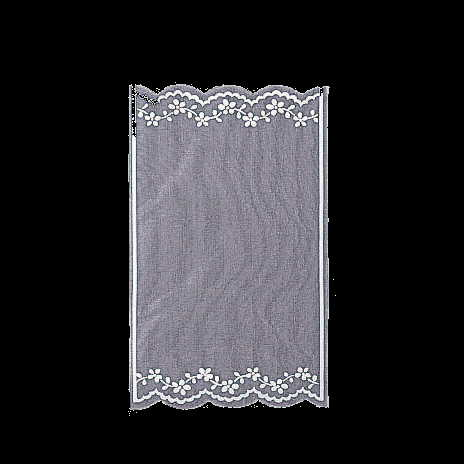 青山リボン/ファブリックギフトパックオーガンジー(袋ノミ) #014/30-7427-14【01】【01】【取寄】