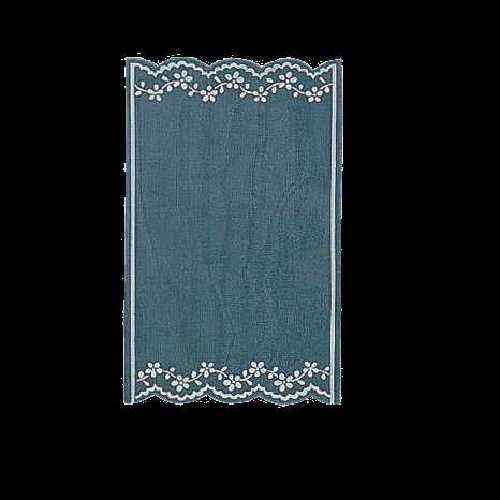 青山リボン/ファブリックギフトパックオーガンジー(袋ノミ) #022/30-7427-22【01】【01】【取寄】