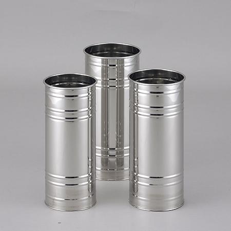 花筒 No.3型 S/3 シルバー/170-2203-1【01】【取寄】