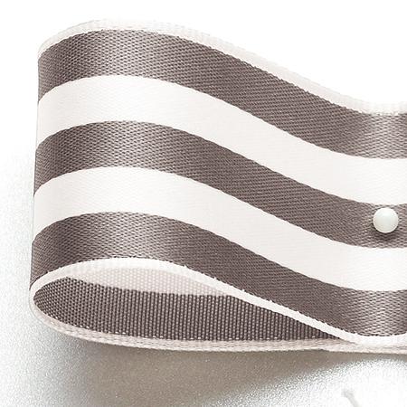 リボン 大規模セール デザインリボン ワイヤー入りデザインリボン 手作り 材料 即日 東京リボン S.U.シュガーS30×15M 36-37125-8 ランキングTOP10 8グレージュ