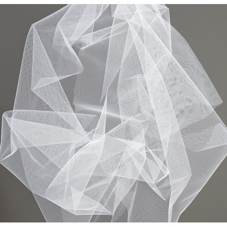 東京リボン/ソフトチュール(ホワイト) 1 ホワイト/36-72941-1【01】【01】【取寄】