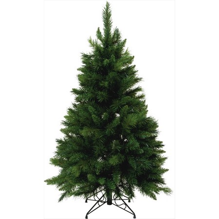 【造花】YDM/120cmミックススリムツリー/CAA058【01】【取寄】《 店舗ディスプレイ クリスマス飾り クリスマスツリー 》