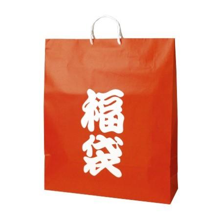 ササガワ(タカ印)/手提げバッグ 福袋 超特大 50枚/50-5642【01】【取寄】《 ラッピング用品 ・梱包資材 ラッピング袋・梱包袋 手提げ袋 》