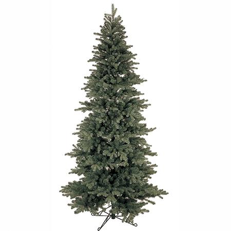 東京堂/グレイスカノンツリー5.5F  1個/XV000335【01】【取寄】《 店舗ディスプレイ クリスマス飾り クリスマスツリー 》