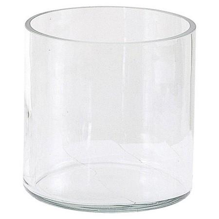 花器 花瓶 ガラス おしゃれ インテリア 一輪挿し LEO 信頼 T-12525 ガラス花器 取寄 142-12525-0 リース 手作り 01 情熱セール 材料