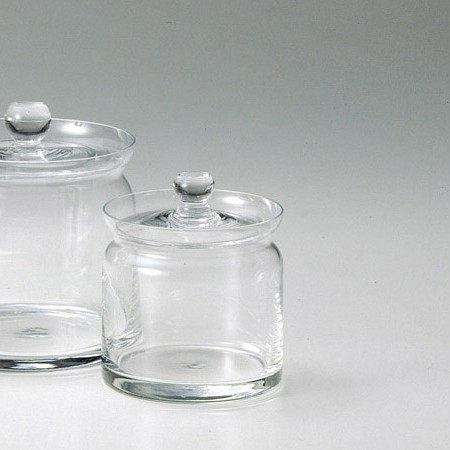花器 花瓶 開店記念セール ガラス おしゃれ インテリア 一輪挿し LEO T46T043 クリアー ガラス花器 まとめ買い特価 142-46043-0 S 手作り 材料 01 リース 取寄