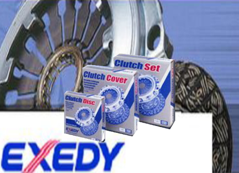 EXEDY クラッチ3点セット 男女兼用 マツダ スクラム DL51V ターボ車 格安店 エクセディ.EXEDY クラッチキット3点セットSZK012