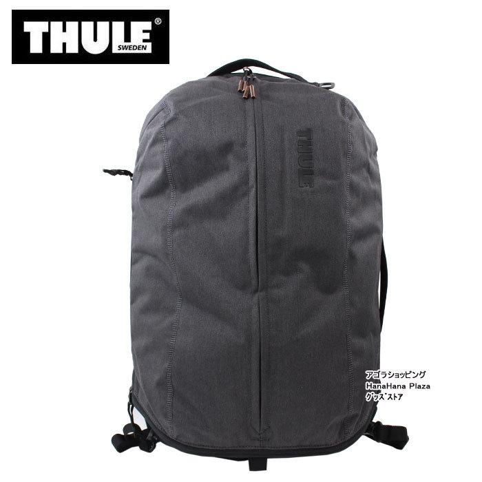 スーリー THULE バッグ リュック TVIH-116 BLACK 21L SWEDEN Vea BackPack バックパック デイバッグ ブランド ag-1345