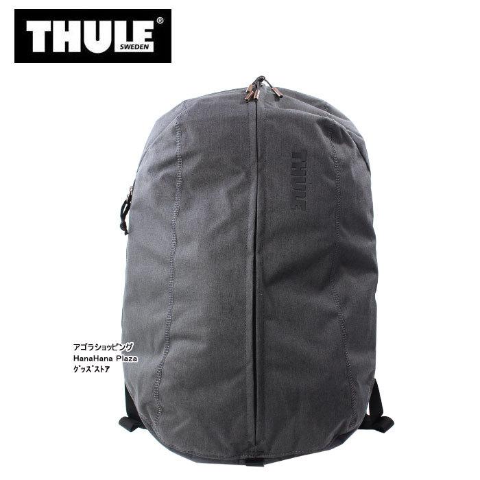 スーリー THULE バッグ リュック TVIP-115 BLACK 17L SWEDEN Vea BackPack バックパック デイバッグ ブランド ag-1346