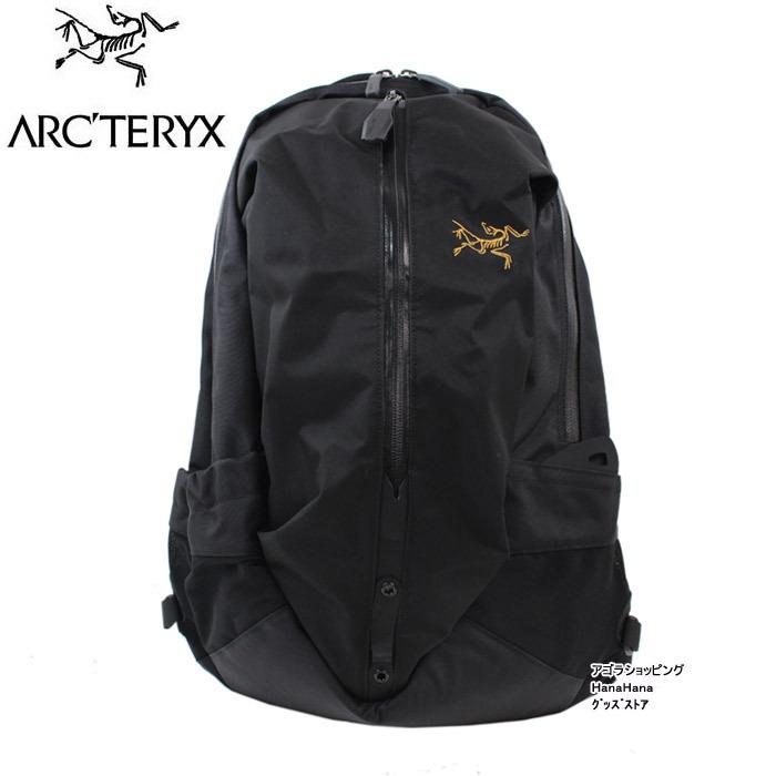 Arcteryx 24018 Arro 16 Backpack アークテリクス アロー16 バックパック リュック リュックサック デイパック バック レディース メンズ 男女兼用 ブランド ag-252600