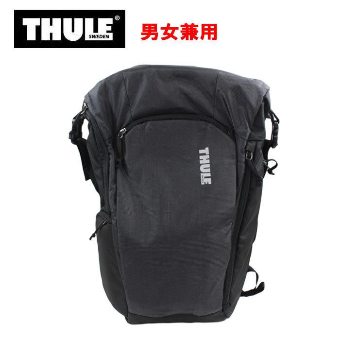 THULE バッグ TECB125 3203904 BLACK スーリー EnRoute Camera Backpack 25L バックパック デイバッグ リュック リュックサック バック 男女兼用 ブランド ag-313300