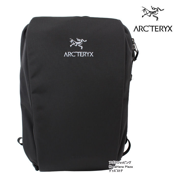 Arcteryx アークテリクス リュック バッグ 16180 ブレード6 Blade 6 Backpack デイバッグ リュックサック バックパック 男女兼用 ag-894000