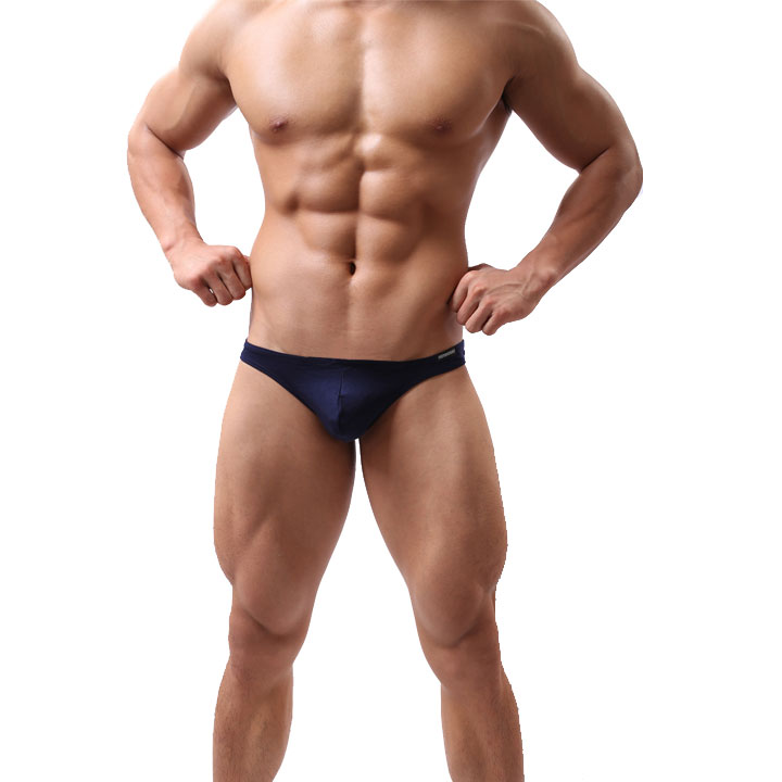67a08613180d9 Men's thong panties sexy sexy sexy sexy short absorption release moisture  mens lingerie men's inner game ...