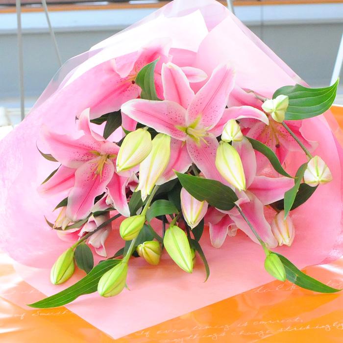 hanako Rakuten Global Market Birthday flower gift female floral