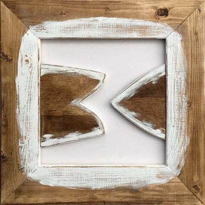 アートパネル フィッシュ(Fish)50台限定制作送料無料 サーファーズハウス
