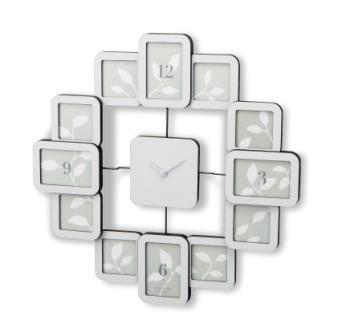掛け時計クロックフレーム1結婚祝い インテリア 楽ギフ_包装