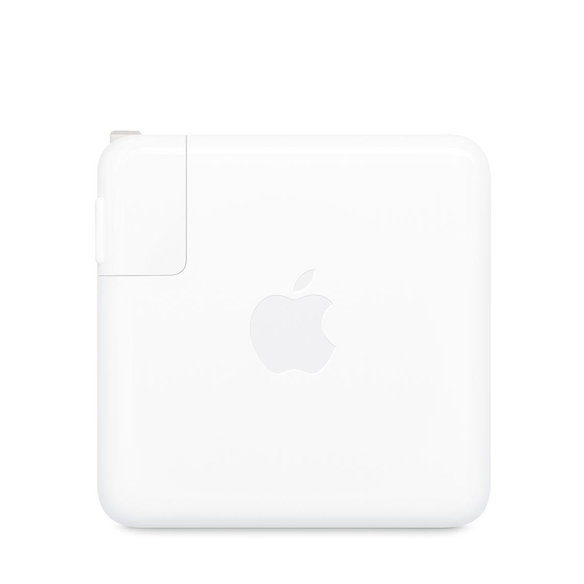 ACアダプタ:Apple製 純正新品 MacBookPro 激安卸販売新品 16インチ用 USB-C 96W メーカー公式ショップ A2166