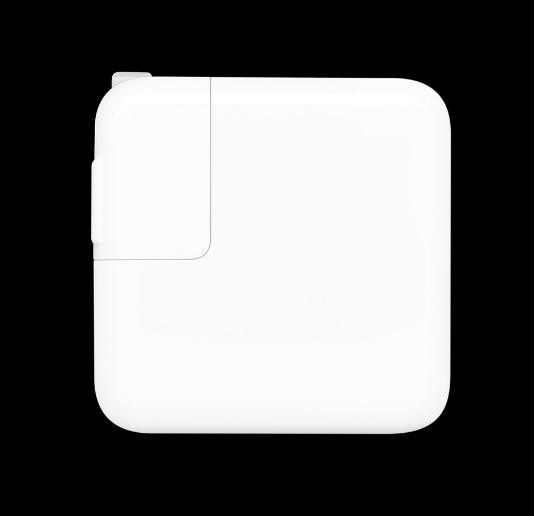 ACアダプタ:Apple製 純正新品 MacBook 海外 Air 13インチ 当店は最高な サービスを提供します USB-C 30W iPhone用 A2164