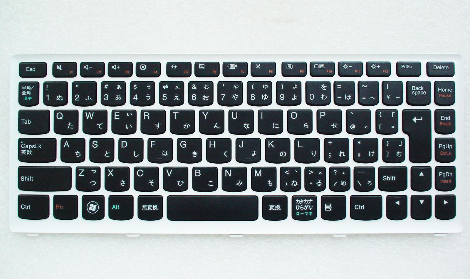 キーボード:純正新品Lenovo U310等用(MP-11K90J0-6863)国内発送