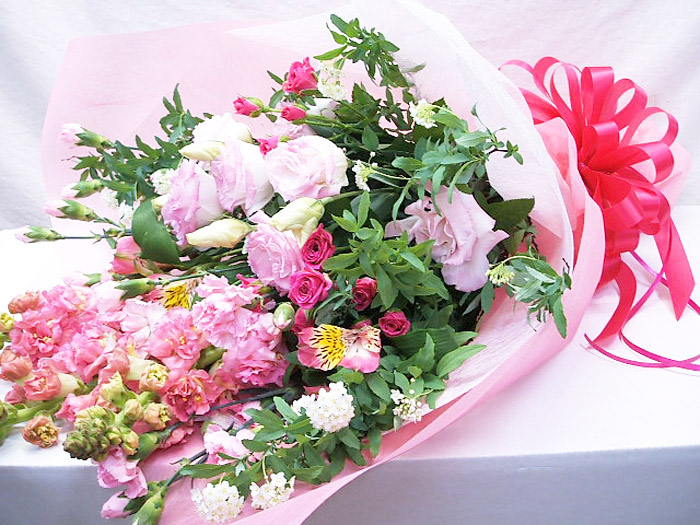 Gifts Flower Scent Flowers Birthday Women Liked To Be Hacker Vitamin Color Bouquet 60th Celebration Presents Celebrations