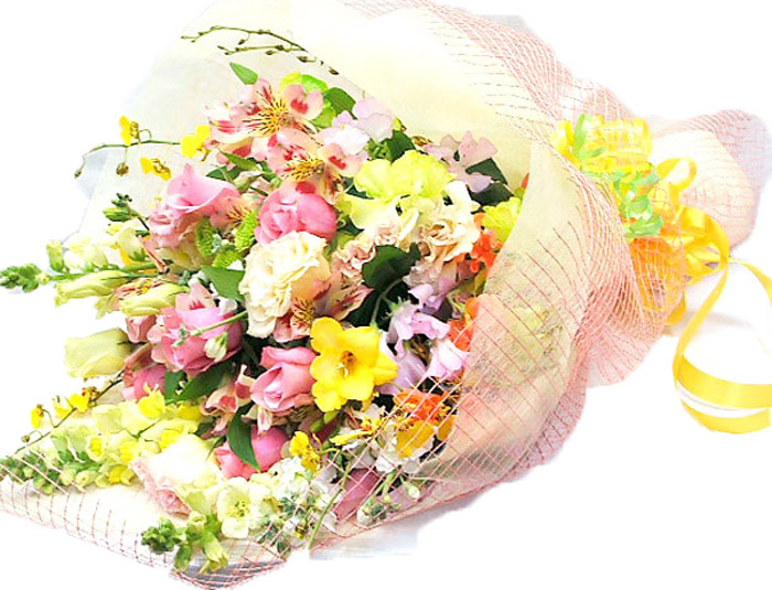 Bouquet Birthday Gifts Flowers Gift Flower Women Vatican Mother 60th Celebration Presents Marriage