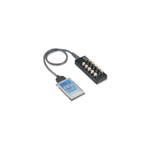ラトックシステム A/D PC Card REX-5054U