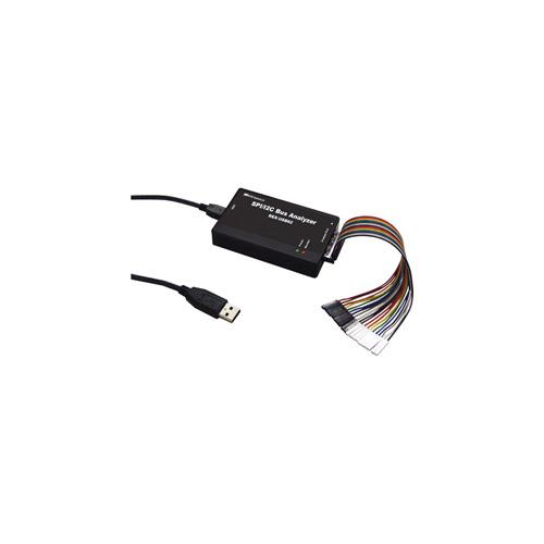 【人気商品】 ラトックシステム USB接続SPI/I2Cアナライザ REX-USB62, cawaii-up:5641025d --- camminobenedetto.localized.me