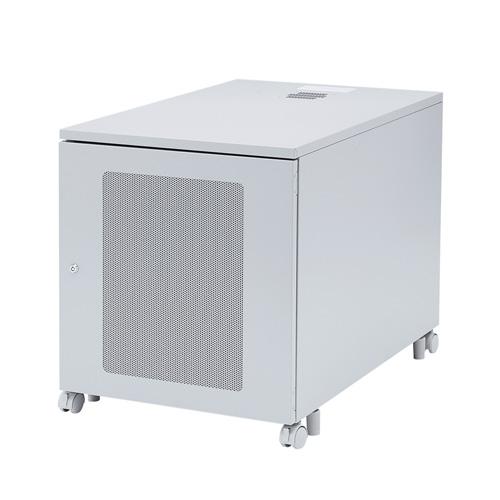 サンワサプライ 19インチマウントボックス(H700・13U) CP-202