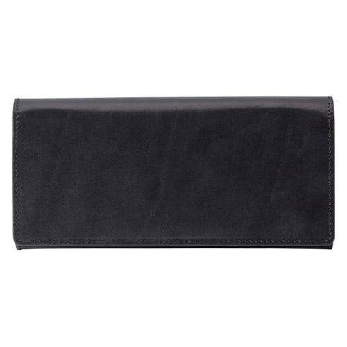 栃木レザー長財布 ブラック K91009539