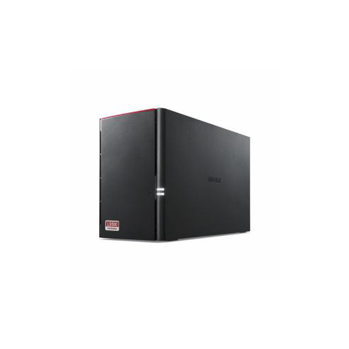 BUFFALO バッファロー 人気ブランド LS520DN0202B リンクステーション for 2TB LS510DNBシリーズ ネットワーク対応HDD バーゲンセール SOHO 3年保証モデル