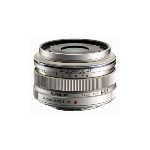 OLYMPUS レンズ F1.8 ついに再販開始 EZM17 送料無料お手入れ要らず