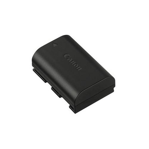 Canon バッテリーパック LP-E6N LPE6N