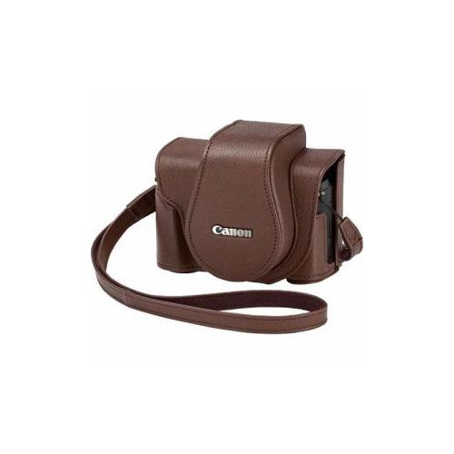 Canon CSC-G10BW PowerShot G1 X Mark企専用ソフトケース CSC-G10BW