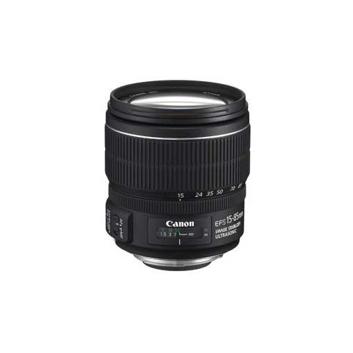 Canon EFS15-85ISUSM 交換用レンズEFLENSEF-S15-85IS EFS15-85ISUSM