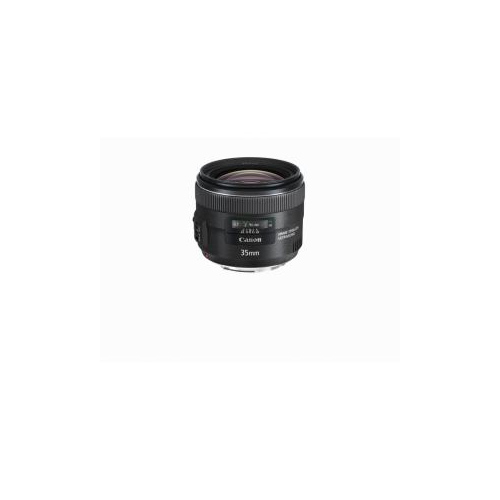 Canon レンズ EF35F2ISUSM EF35F2ISUSM