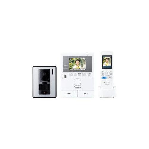 Panasonic ワイヤレスモニター付テレビドアホン 「どこでもドアホン」 VL-SWD302KL VL-SWD302KL