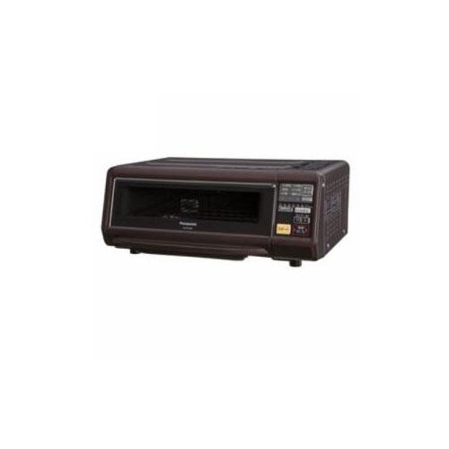 Panasonic スモーク&ロースター けむらん亭 (ブラウン) NF-RT1000