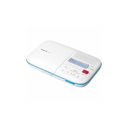 【予約販売9月下旬以降頃入荷予定】Panasonic CD語学学習機 SL-ES1