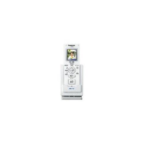 Panasonic 増設用モニター子機 VL-W605