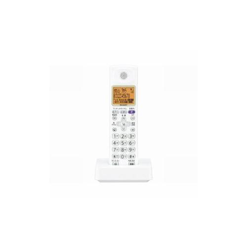 SHARP デジタルコードレス電話機用 増設子機 JD-KS120