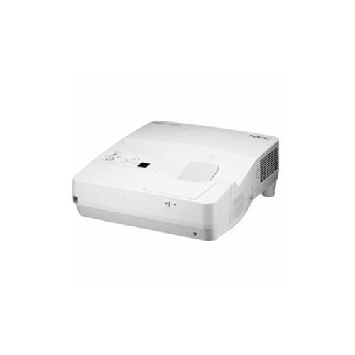 NEC データプロジェクター 超短焦点モデル NP-UM351WJL