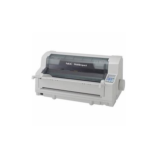 NEC 水平型プリンタ MultiImpact 700JE LANオプション対応モデル PR-D700JE