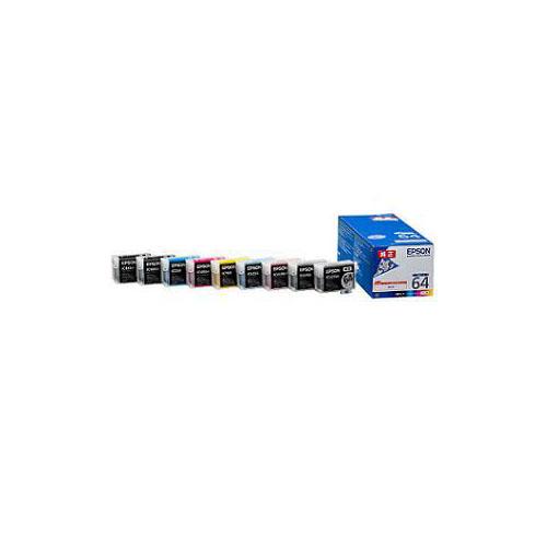 EPSON PCプリンタ用インク・リボン IC9CL64