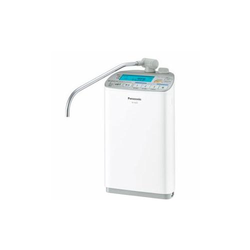 Panasonic 還元水素水生成器 パールホワイト TK-HS70-W