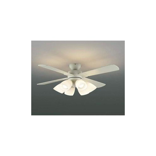 コイズミ LEDシーリングファン BM15706R