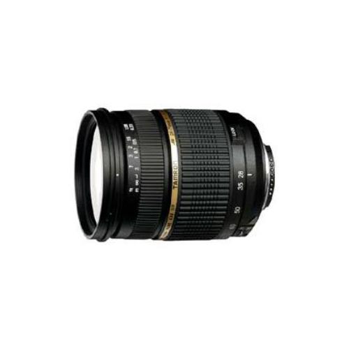 TAMRON ModelA09 交換レンズSP AF28-75mmF/2.8 XR Di LD Aspherical [IF] MACROニコン用 SPAF28-75F2.8XRDIN2