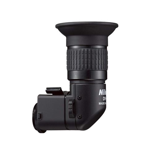 Nikon ファインダーアクセサリー DR-5