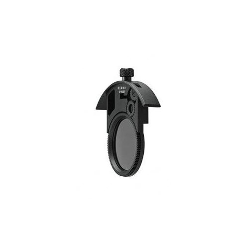 Nikon 組み込み式円偏光フィルター CPL405