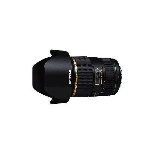 Pentax 交換レンズ DA16-50F2.8EDAL