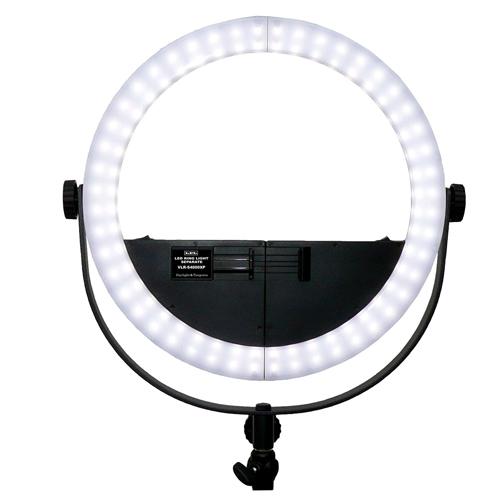 【予約販売9月11日入荷予定】LPL LEDリングライトセパレートVLR-S4000XP L26858